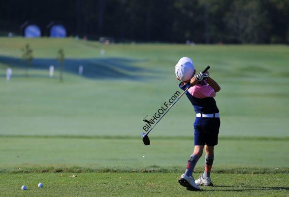 Tư vấn học chơi golf