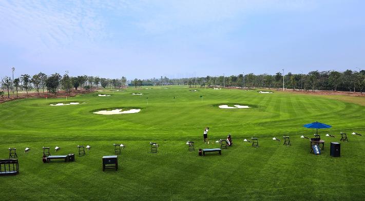 Danh sách các học viện golf tại Hà Nội