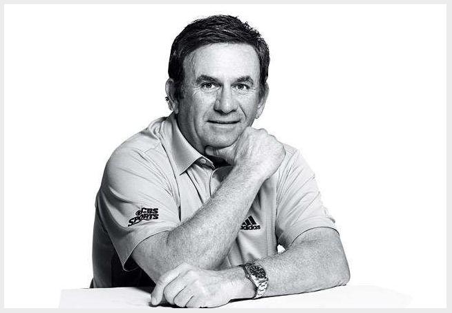 3 nguyên tắc giảng dạy của huấn luyện viên golf hàng đầu Peter Kostis