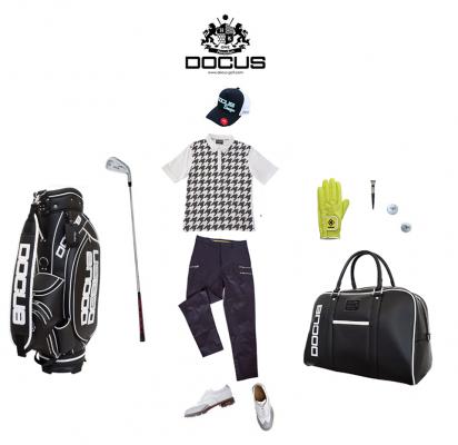 Gậy Gôn (Golf) Nhật Bản Docus Haraken Việt Nam