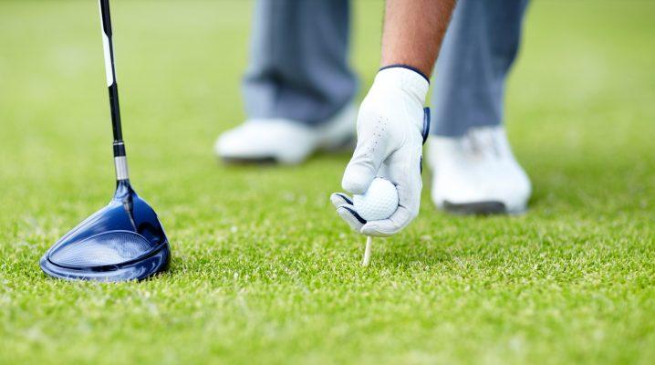 Giao tiếp tiếng anh trong sân golf