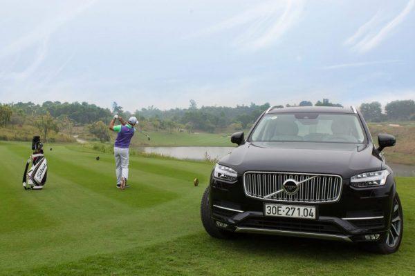 Huấn Luyện Viên (HLV) Phạm Minh Đức 4 lời khuyên cho người đang tập golf