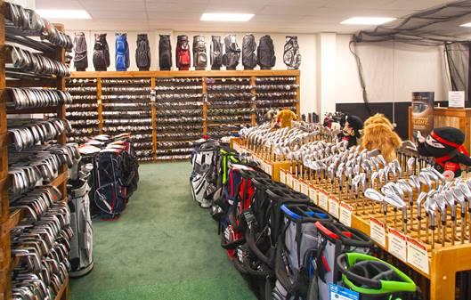 Tại sao chị em nên chọn mua gậy golf nữ cũ?