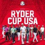 Danh sách đội tuyển Mỹ dự Ryder Cup 2018