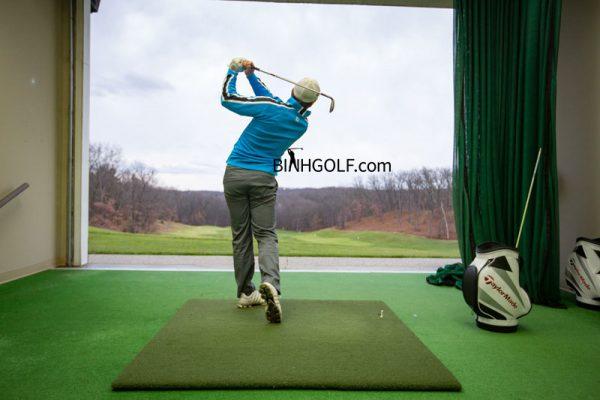 Khóa Học Đánh Golf Tại Sân Tập Golf Rạch ChiếcNew-Academy-2