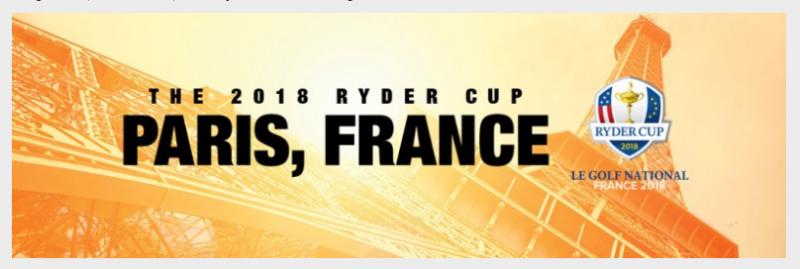 Lực lượng đặc nhiệm và tên lửa hồng ngoại được huy động để bảo vệ cho Ryder Cup