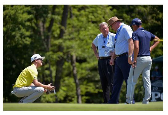 Luật Golf 2019 Cập Nhật Thêm Những Thay Đổi Golfer Cần Chú Ý
