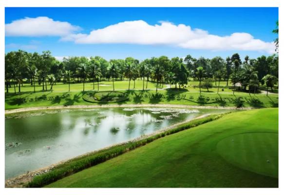 Sân Golf Thủ Đức Tuyển Caddy Phỏng Vấn Ngày 19/09/2018