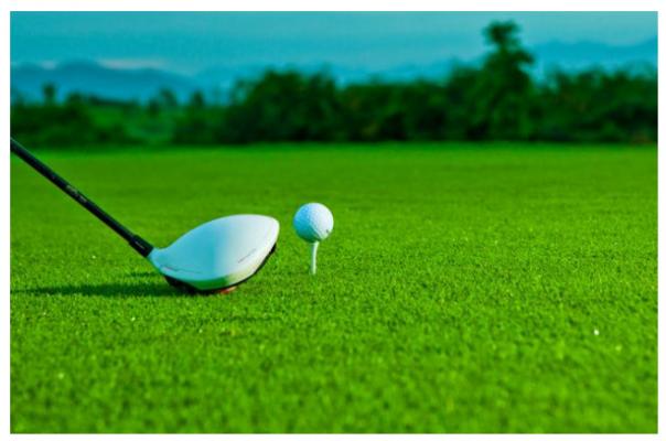 Những điều cần biết khi chơi golf