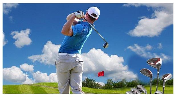 Chi phí tập chơi golf?