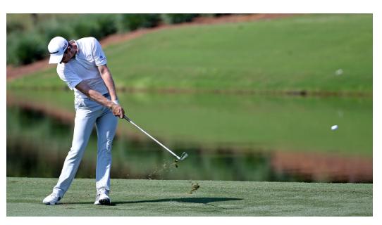 Kỹ thuật swing golf - 4 yếu tố cần chú ý để swing như Justin Rose