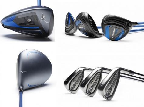Các thương hiệu gậy golf Nhật Bản