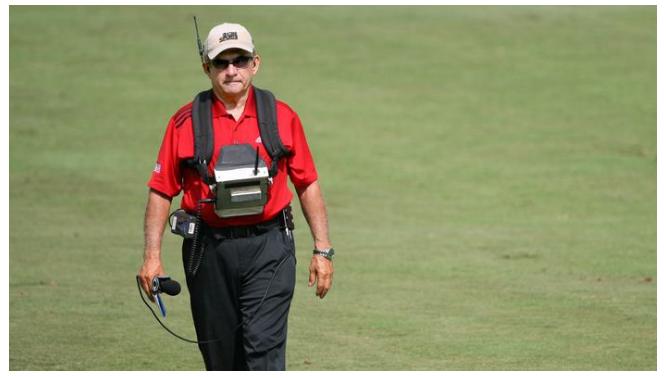 Top 10 bình luận viên (BLV) golf xuất sắc thế giới