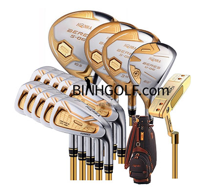 Giá gậy golf honma 4 sao
