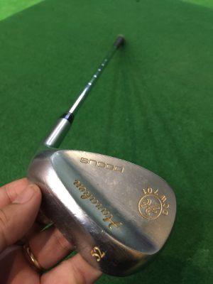 Các loại gậy golf gậy wedges