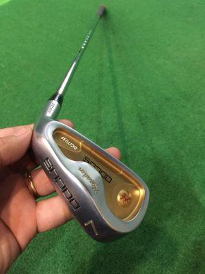 Các loại gậy golf gậy sắt iron