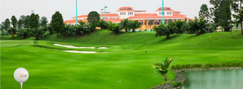 Địa Chỉ Sân Gôn (Golf) Tân Sơn Nhất