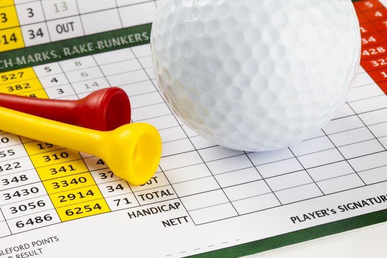 Làm thế nào hạ thấp số gậy handicap trong gôn (golf)?