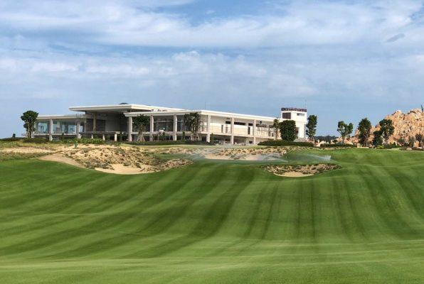 Sân Gôn KN Golf Links - Cam Ranh Khánh Hoà