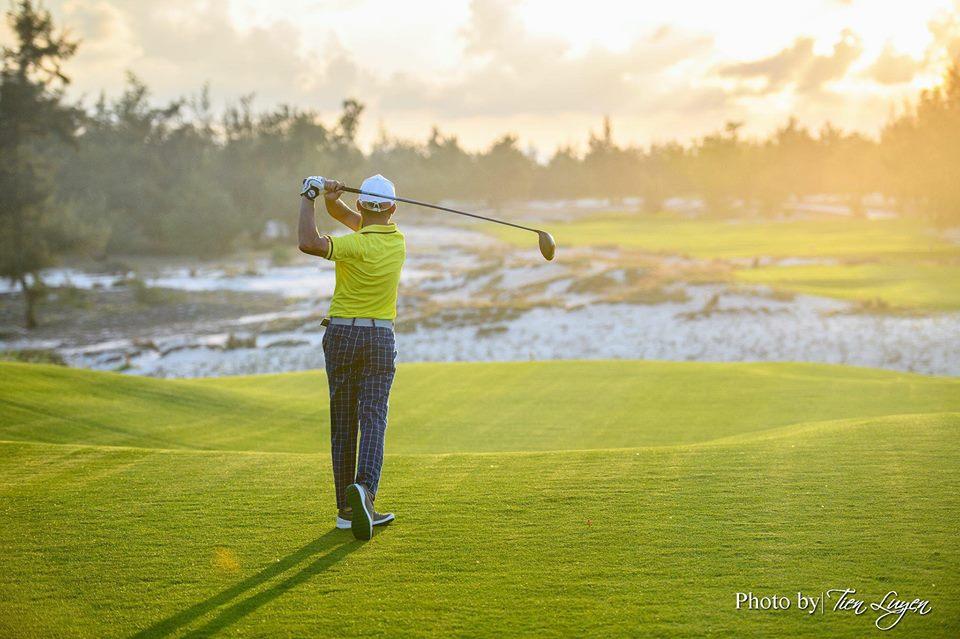 Sân Golf FLC Quang Binh Golf Links