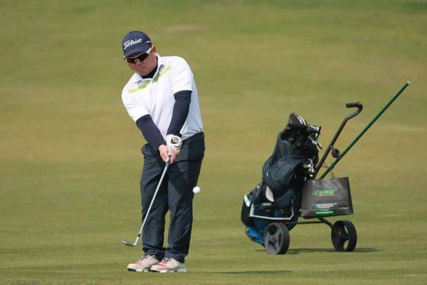 Khoá Học Đánh Gôn (Golf) Ở Hà Tĩnh