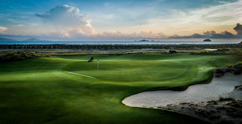 Sân Gôn KN Golf Links - Cam Ranh