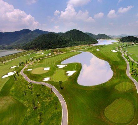 Trợ Lý Giám Đốc Sân Golf Sóc Sơn Hà Nội