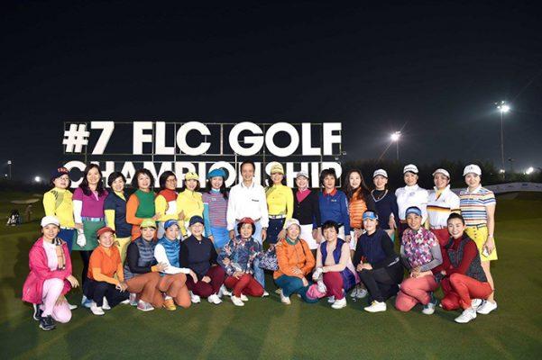 Câu lạc bộ gôn (golf) Nữ Queen Club