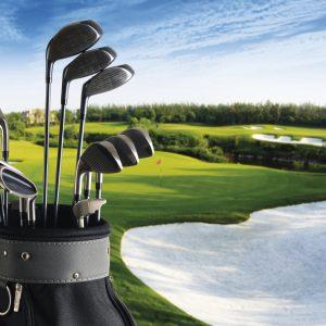 Cho Thuê Gậy Gôn (Rental Clubs Golf) Ở Bình Dương