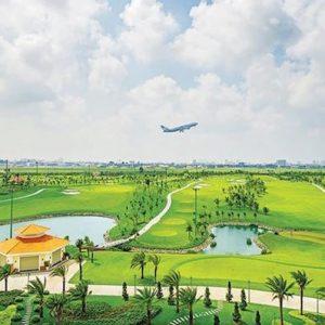Cho Thuê Gậy Golf Ở Sân Golf Tân Sơn Nhất
