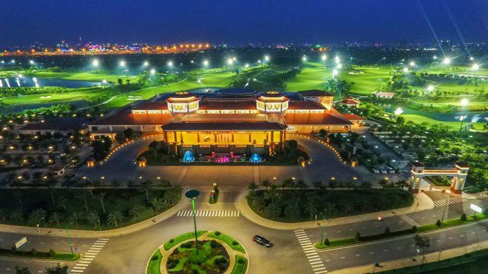 Bảng giá sân golf Tân Sơn Nhất