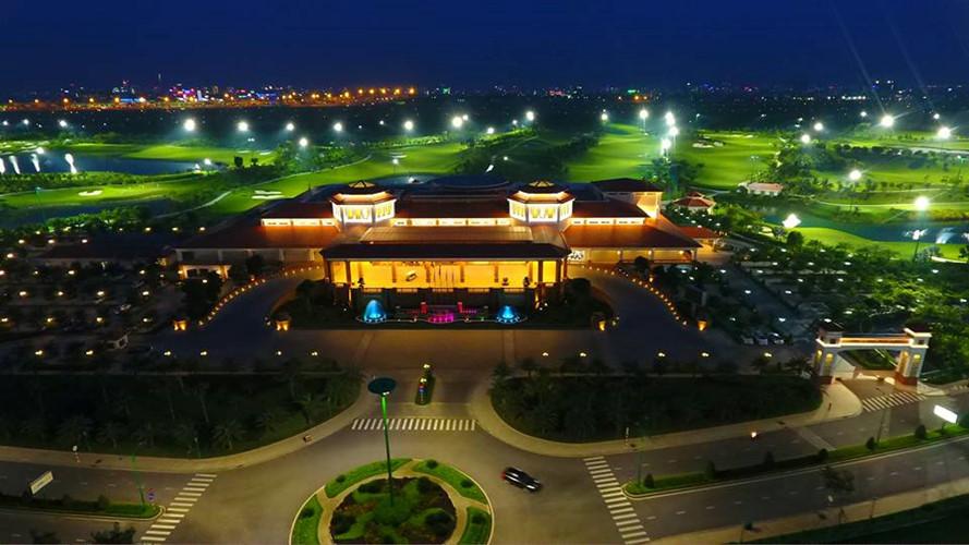 Sân golf Tân Sơn Nhất tuyển dụng Caddies 17 đợt 2 năm 2018