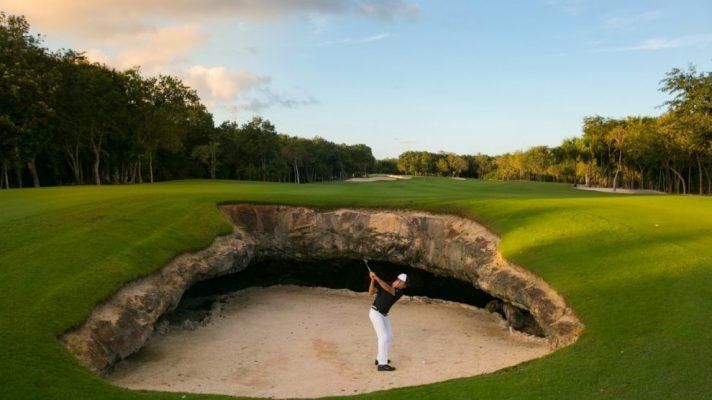 BUNKER LÀ GÌ? 4 Loại Bunker Trong Gôn (Golf) Là Gì? Mấu Chốt Quan Trọng Khi Đánh Bóng Ở Bunker