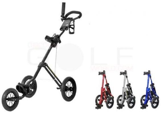 Golf Buggy Và Golf Cart Là Gì? Sự khác nhau giữa golf buggy và golf cart là gì?