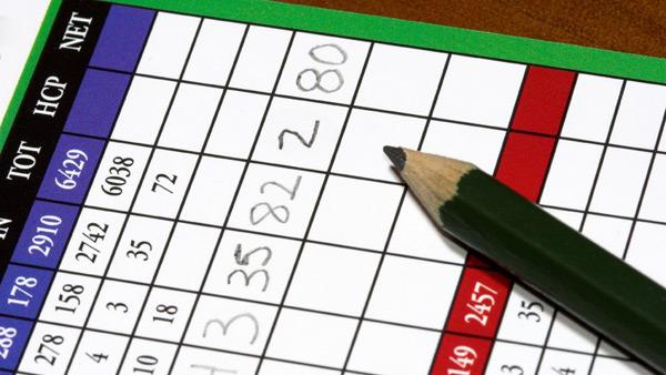 Làm sao để người chơi với handicap 30 có thể hạ điểm số của mình?