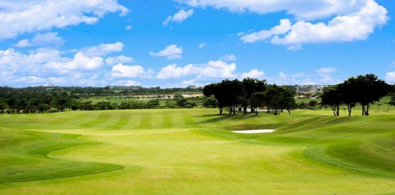 Sân Gôn (Golf) Harmonie Golf Park Bình Dương