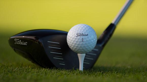 Gậy golf Titleist sự lựa chọn hàng đầu của golfer