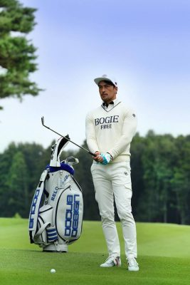 Grip Nhật Docus Ogriginal Golf