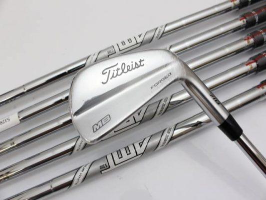 Gậy Gôn (Golf) Titleist gậy sắt (iron) 6 cây