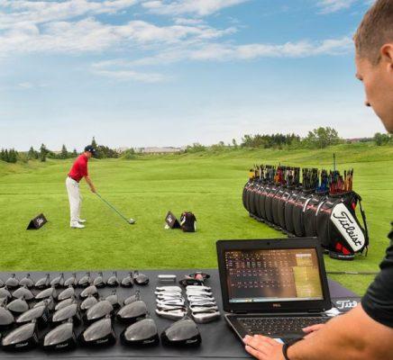 Fitting Gậy Golf Là Gì? Nền tảng để phát triển golf chuyên nghiệp?
