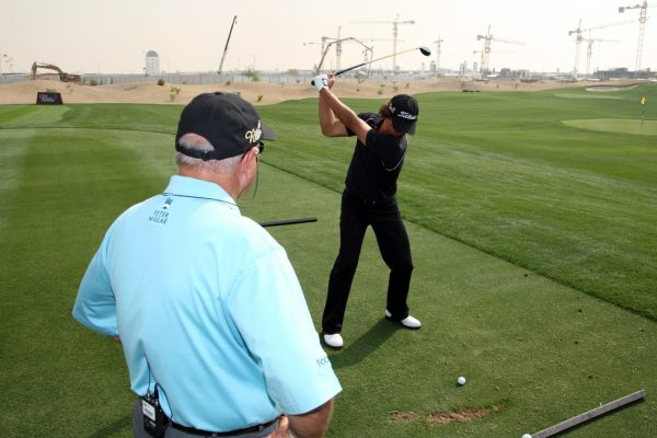 3 điểm cơ bản cần ghi nhớ nếu muốn chơi golf như dân chuyên nghiệp