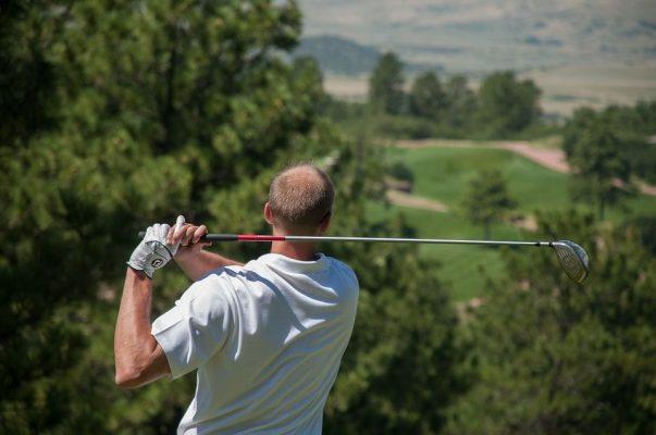 Flex là gì? Cách chọn đúng flex cán gậy golf phù hợp
