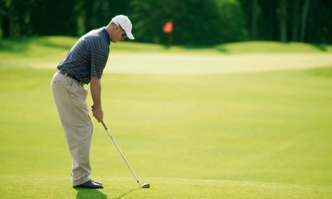 Cách chọn gậy gôn (golf) cơ bản cho người mới bắt đầu