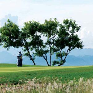 Khoá Học Đánh Gôn (Golf) Ở Hải Phòng