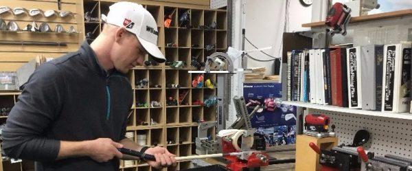Sửa Chữa Gậy Golf Tại Hà Nội