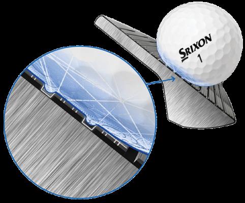 Tốc độ swing có ảnh hưởng đến việc chọn bóng golf?