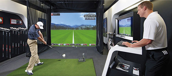 Fitting gậy gôn (golf) có tốt hơn việc dùng gậy có sẵn?