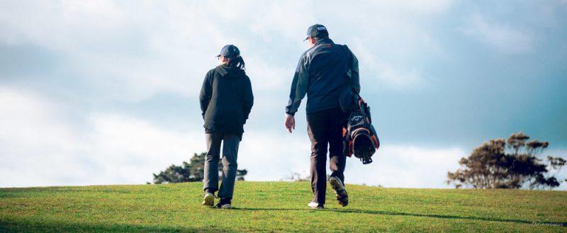 Thầy dạy nào gôn (golf) cho bạn?