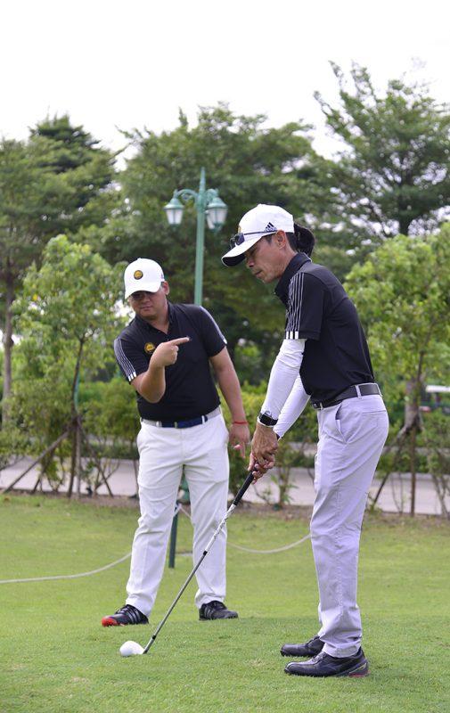 2 điều đáng lưu ý cho Caddie trong luật golf R&A 2019