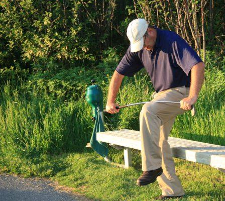 Luật Golf 2019 những vấn đề golfer cần chú ý (Kỳ 4)